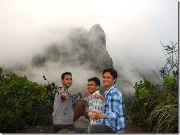 Gunung Lima