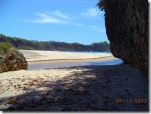 Pantai Dangkal, Kec. Kebonagung