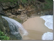 Pantai Banyu Tibo, Kec. Donorojo